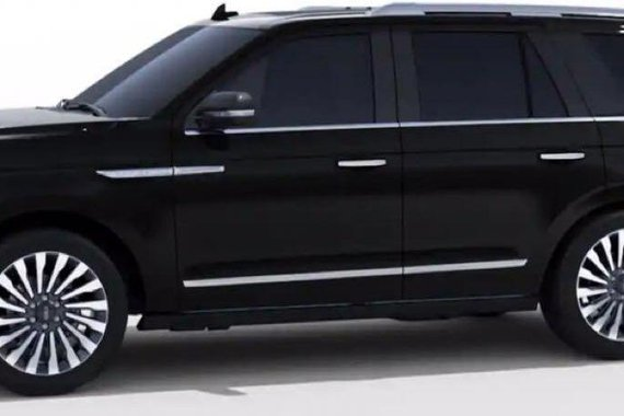 Lincoln Navigator 2020 for sale in Quezon City