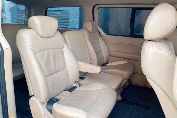 Hyundai Starex 2010 for sale in Malolos