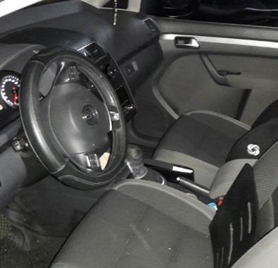 Sell 2014 Volkswagen Touran in Manila