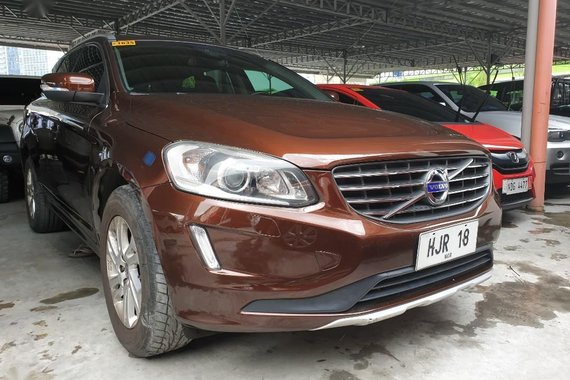 Volvo Xc60 2014 for sale in Pasig