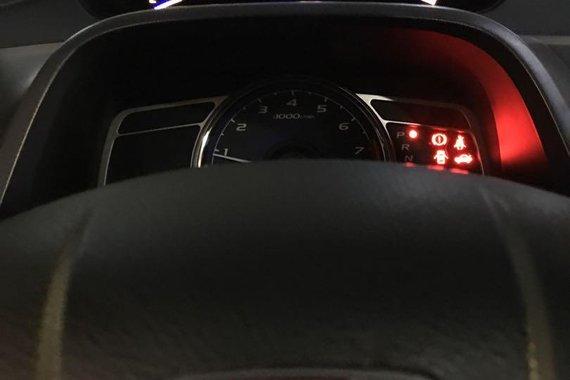 Sell Silver 2008 Honda Civic in Pasay