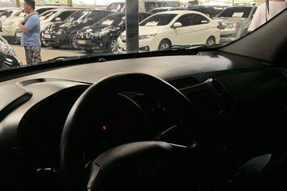 Sell 2013 Kia Sportage in Quezon City