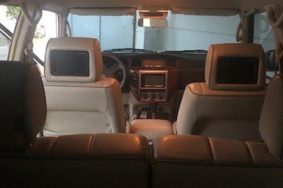 Selling Nissan Patrol Royale 2012 in Manila