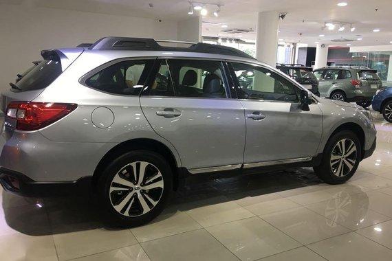 Brand New Subaru Outback for sale in Manila