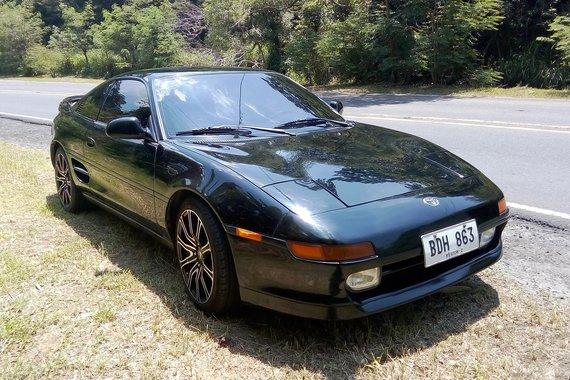 Selling MR2 SW20 1993 in Zambales