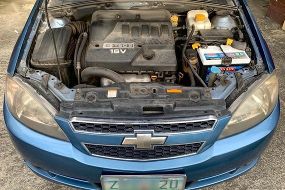 Chevrolet Optra 2008 for sale in Manila
