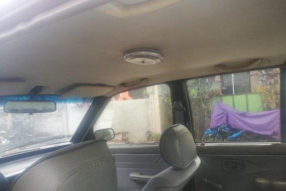 Kia Pride Wagon 1996 for sale in Manila