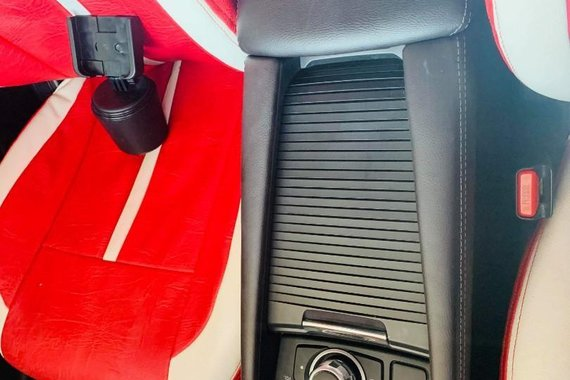 Sell Pearlwhite 2017 Mazda 3 in Victoria