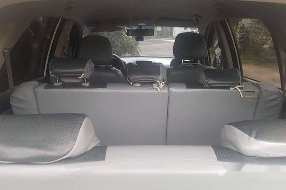 Sell 2012 Kia Carens in Antipolo