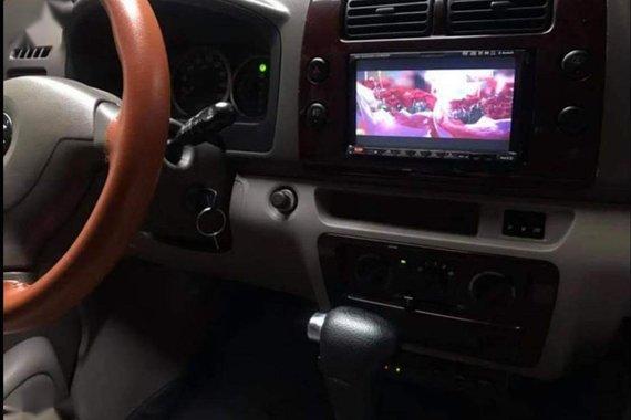 Selling Black Suzuki Apv 2006 in Pasig