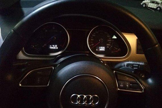 Audi Q7 2014 for sale in Manila