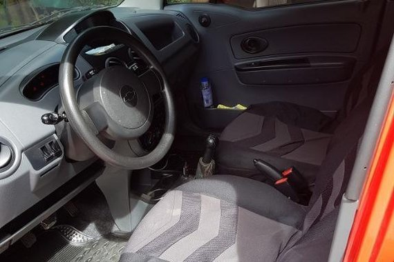Selling Chevrolet Spark 2008 in Manila