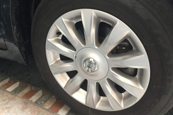 Nissan Teana 2011 at 40000 km for sale