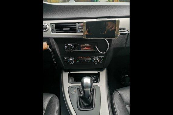 Selling Grey Bmw 3-Series 2007 Sedan in Mandaluyong