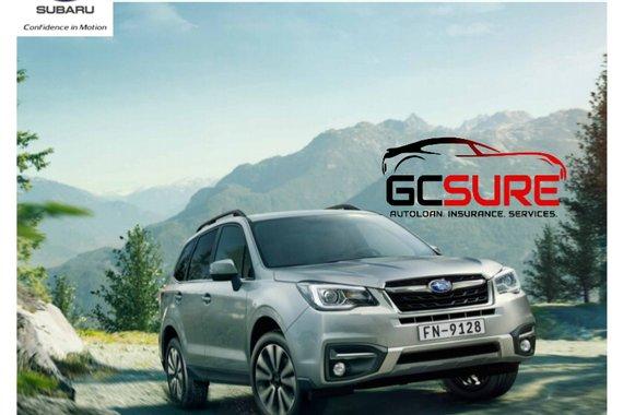 2020 Brand New Subaru Forester 2.0i S Eyesight