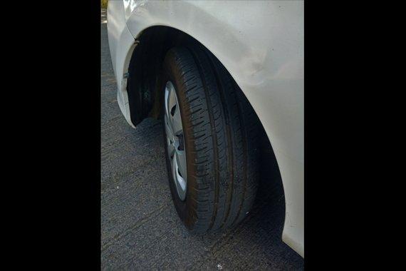 Sell 2014 Toyota Vios Sedan in Bayombong