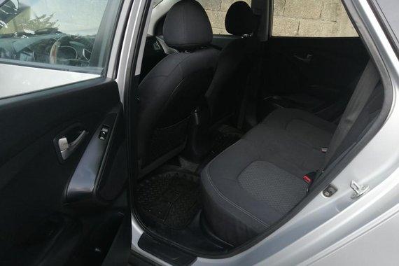 Hyundai Tucson 2012 for sale in Paranaque