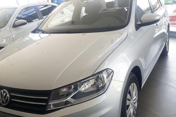 Take home Volkswagen Santana @ Zero Downpayment