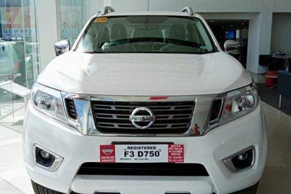 2020 Nissan Navara 4x2 EL MT
