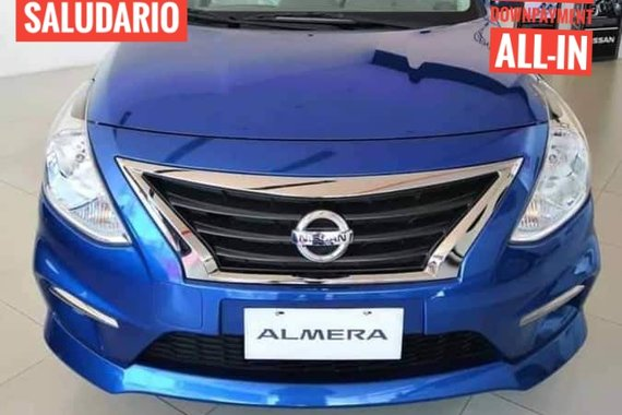 2020 Nissan Almera / Terra / Navara / Urvan
