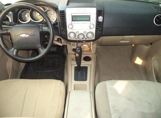 Sell White 2007 Ford Everest SUV / MPV in Parañaque