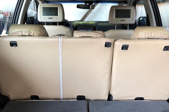 Sell White 2014 Chevrolet Trailblazer SUV / MPV in Parañaque