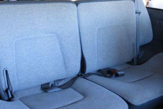 White Mitsubishi Pajero 2004 SUV / MPV for sale in Cebu City