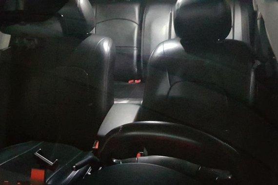 Rush Selling Mazda 3 Sedan 2010