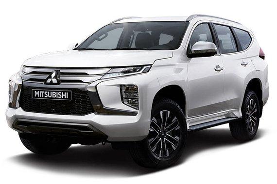 Mitsubishi Montero Sport 2020 GLX M/T ZERO DOWNPAYMENT PROMO ALL IN NO HIDDEN CHARGE