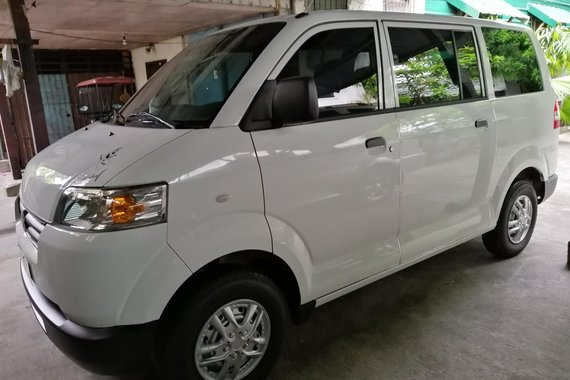 2020 Suzuki APV GA ASSUME BALANCE