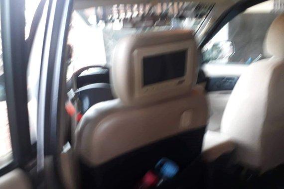 Grey Isuzu Sportivo 2014 SUV / MPV for sale in Santo Tomas
