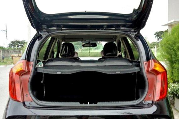 Black Kia Picanto 2016 SUV / MPV for sale in Cavite