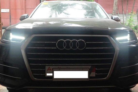 2019 Audi Q7 3.0 TDI Negotiable