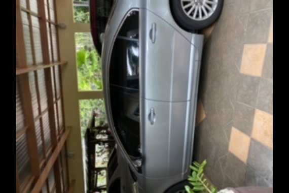 Sell White 2008 Volvo S80 in Muntinlupa