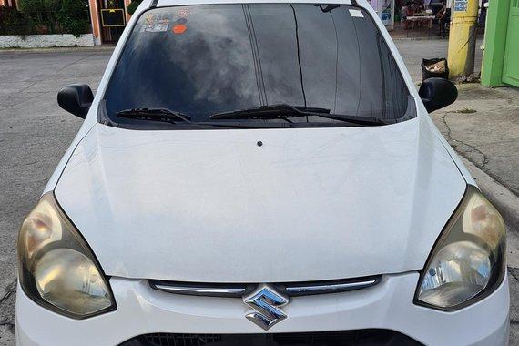 2013 Suzuki Alto 800