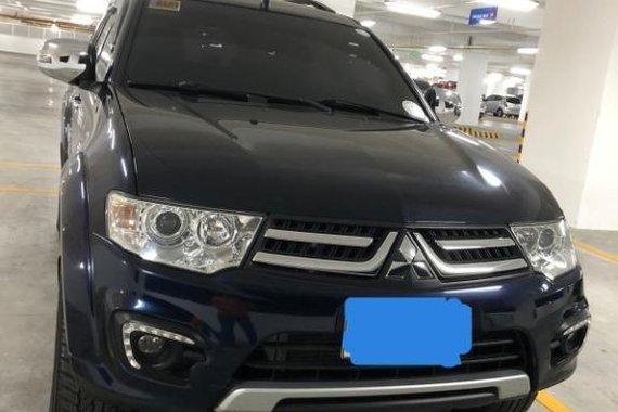 Black Mitsubishi Asx for sale in Quezon city
