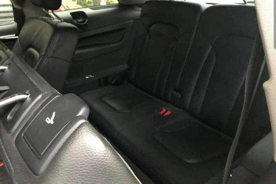 Silver Audi Quattro for sale in Quezon City