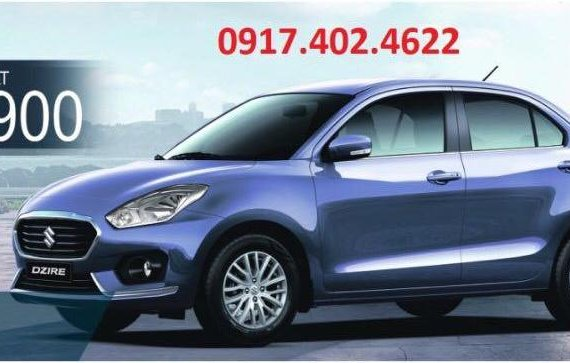 Sell 2020 Suzuki S-Presso in Quezon City