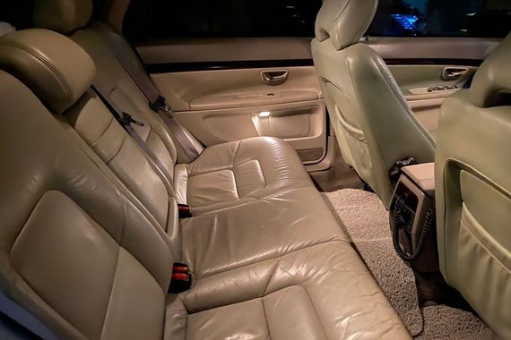 Sell Black Volvo S80 for sale in Pasig