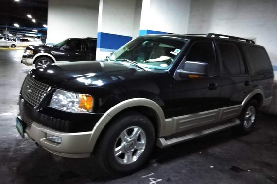 Ford Expedition 2005 negotiable pa