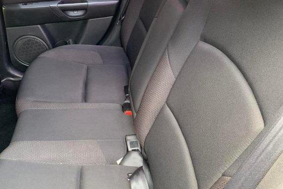 Sell Black Mazda 3 in Parañaque