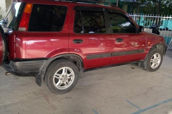 Red Ford Escape for sale in Macabebe