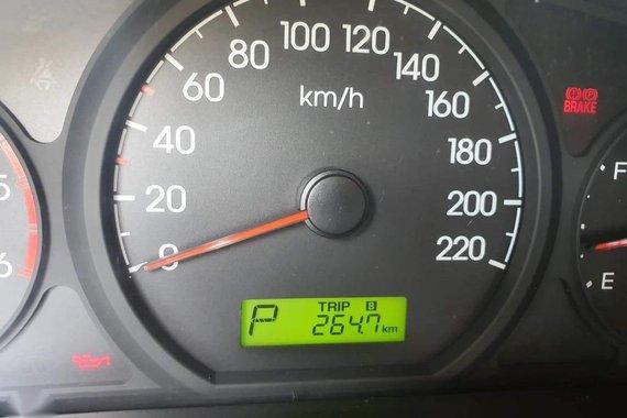 Black Hyundai Trajet for sale in Manila