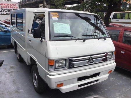 Brandnew 2020 Mitsubishi L300FB Dual Aircon