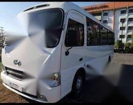 White Hyundai County for sale in Manila