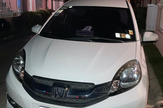 2015 Honda Mobilio for Sale