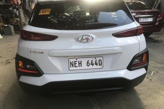 2019 Hyundai Kona GLS A/T