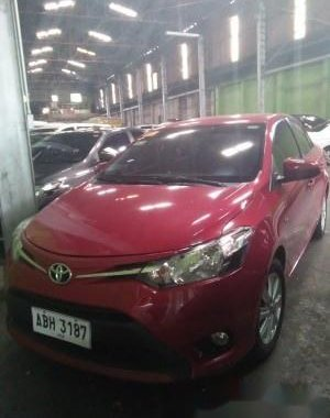 Sell White 2015 Nissan Sentra in Manila