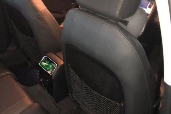 Black Audi Quattro for sale in Manila
