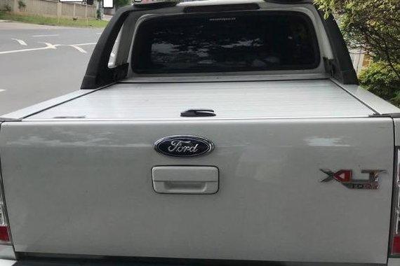 White Ford Trekker for sale in Parañaque